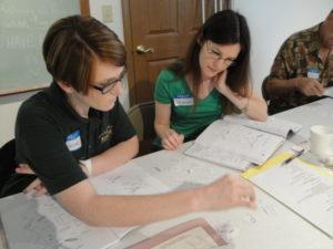 2012 Missouri Archaeological Society Archaeology for Children Workshop