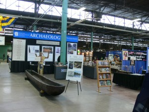 Farm Show 2014 Exhibit