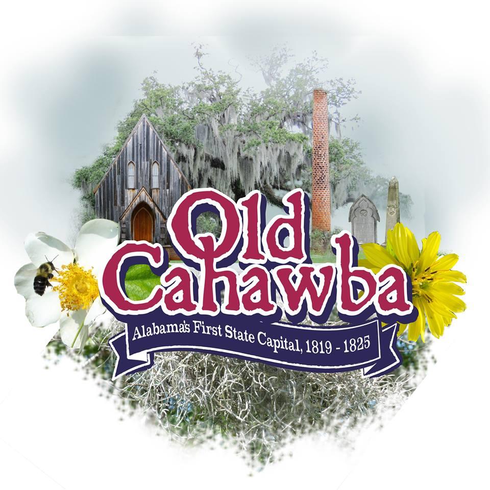 Old Cahawba
