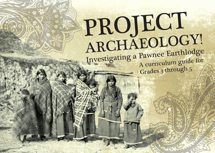 Pawnee-Earthlodge