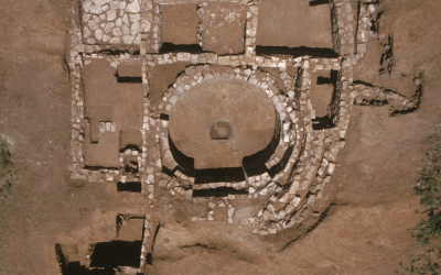 Archaeological and Historical Context of the Puzzle House Pueblo