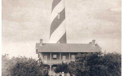 A History of Lighthouses