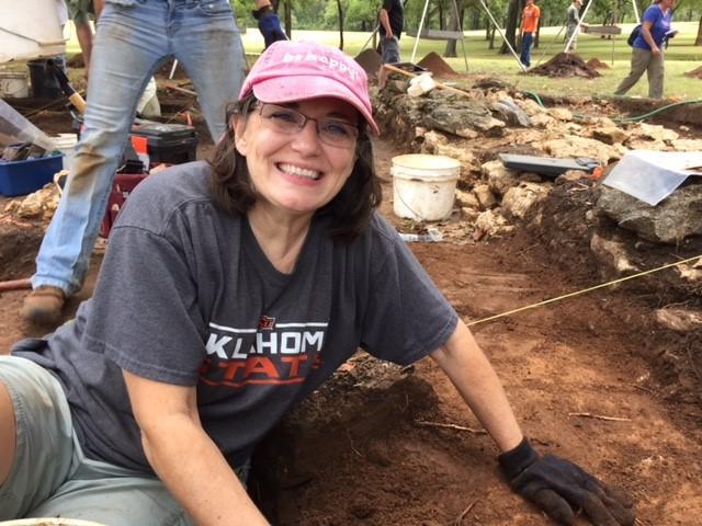 Network Spotlight: An Oklahoma Ambassador