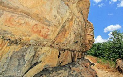 Introducing Investigating Rock Art