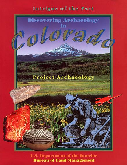 Discovering Archaeology in Colorado