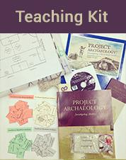 Investigating Shelter Teaching Kit