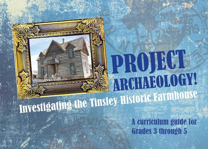 Tinsley Historic Farmhouse