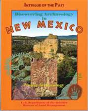 Discovering Archaeology in New Mexico