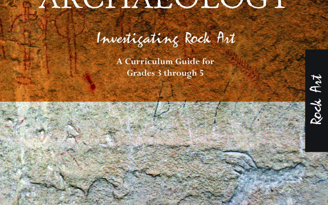 Investigating Rock Art Core Teaching Materials