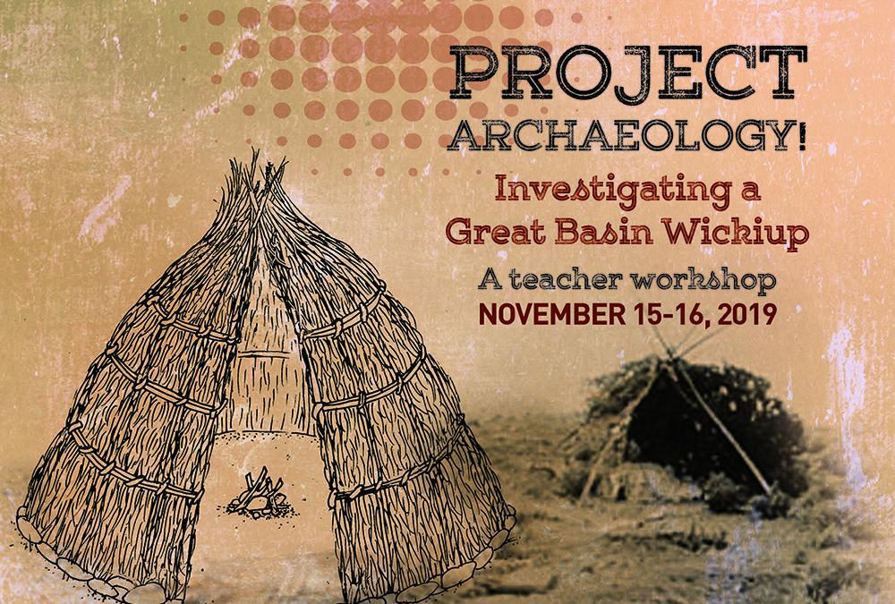 Klamath Falls Archaeology Teacher Workshop Cancelled