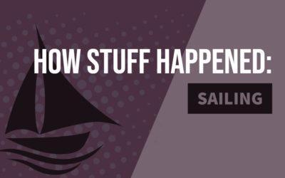 How Sailing Happened