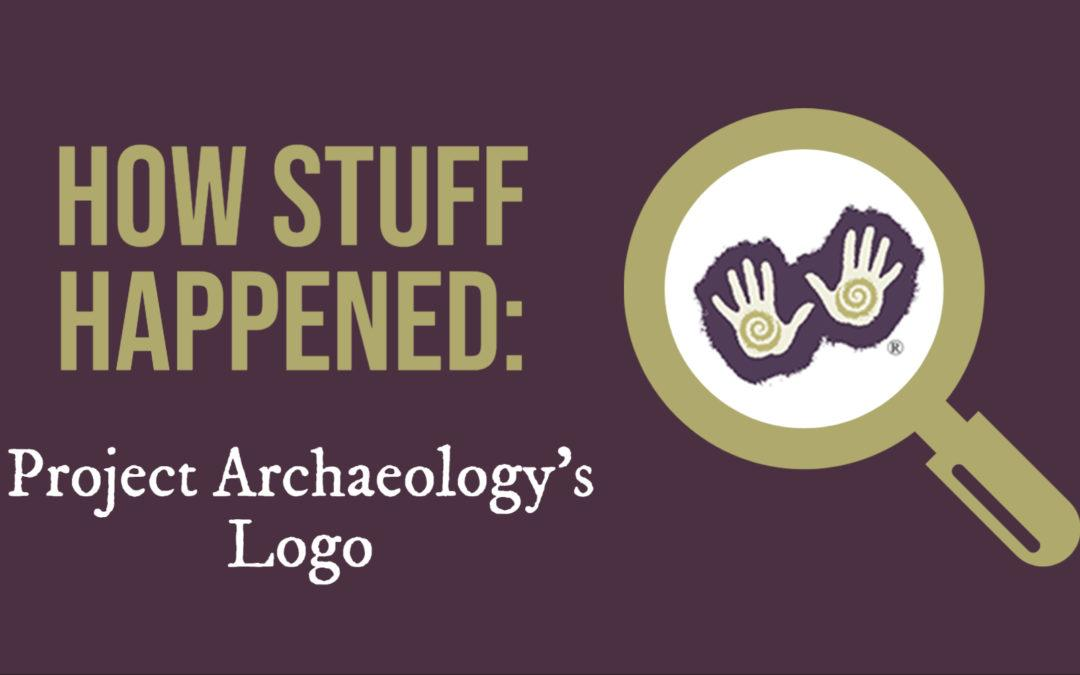 How Project Archaeology's Logo Happened