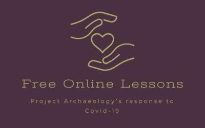 Free Online Lessons