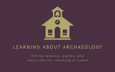 Learning About Archaeology