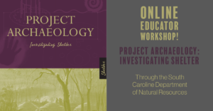 ONLINE Teacher Workshop - Investigating Shelter @ ONLINE