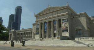 Field Museum (Photo from ABC7)