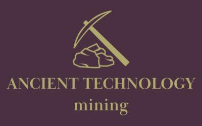 Ancient Technology: Mining