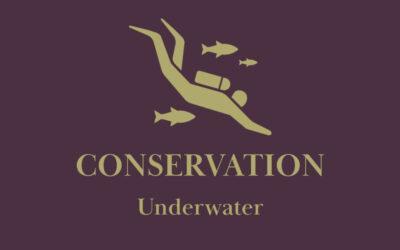 Conservation: Underwater Sites