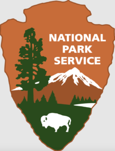 NPS badge