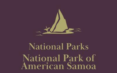 National Parks: The National Park of American Samoa